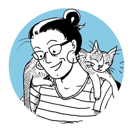 self portrait icon
