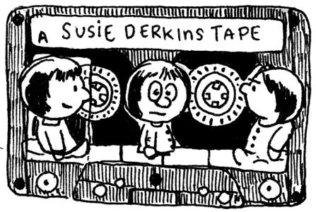 Susie Derkins